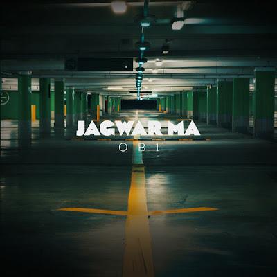 """JAGWAR MA """"O B 1"""""""