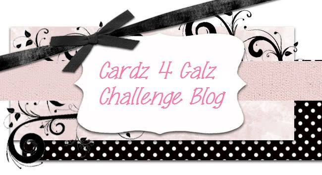 A new challenge blog