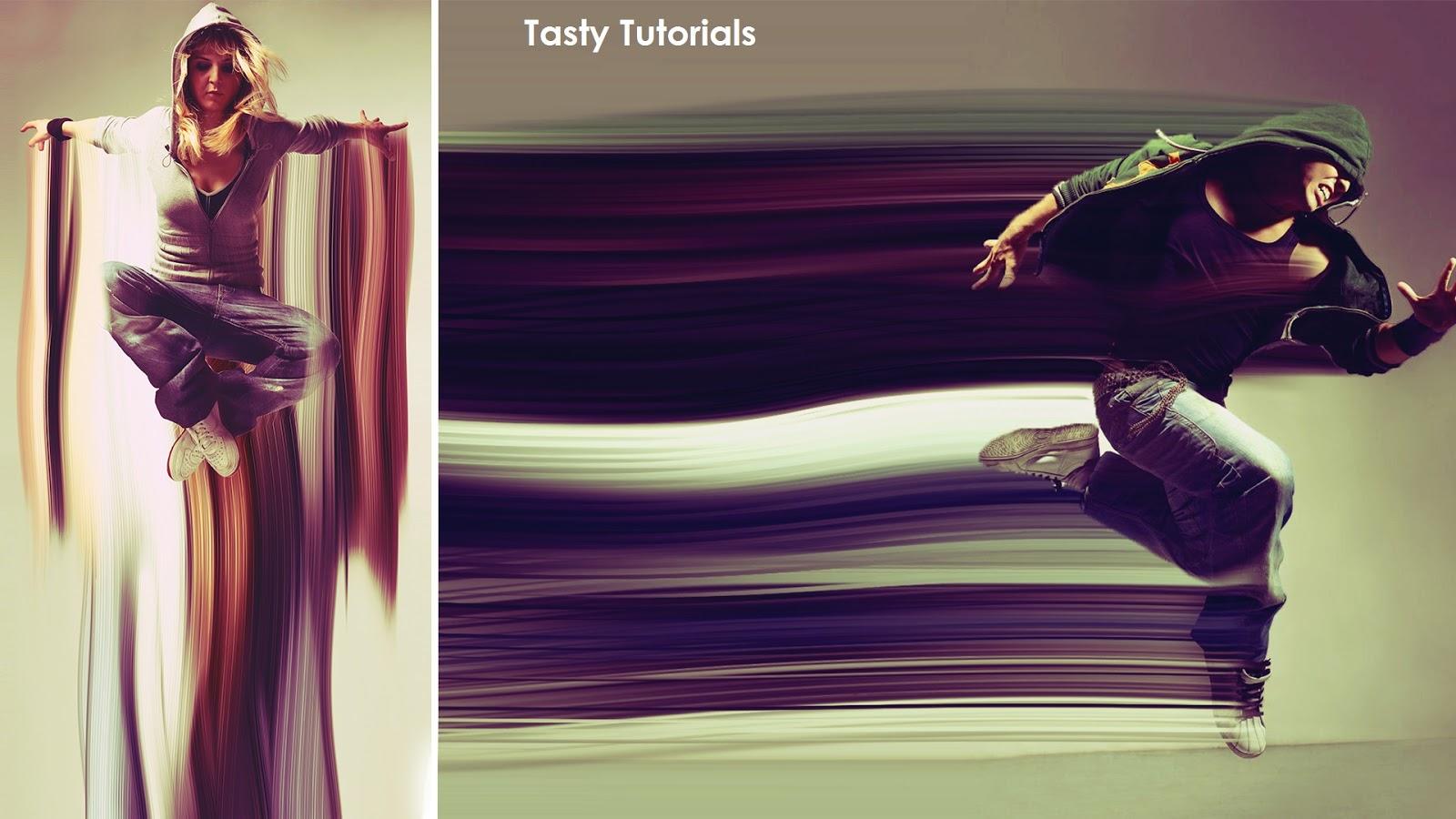 Funky wavelength photo effect in photoshop cs6 tasty tutorials funky wavelength photo effect in photoshop cs6 baditri Images