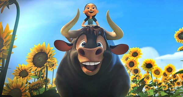 Ferdinand: Film Review