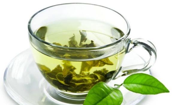 ngừa ung thư bằng trà xanh