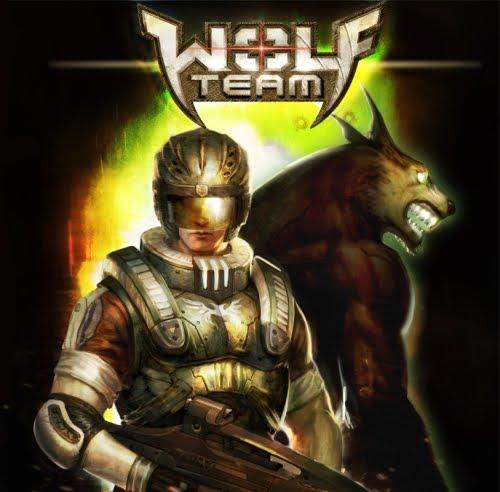 Juego Wolfteam para Mac!?