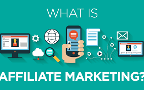 what is Affiliate Marketing | Made Simple: A Step-by-Step Guide