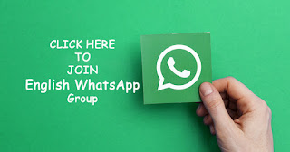 Spoken English whatsapp group