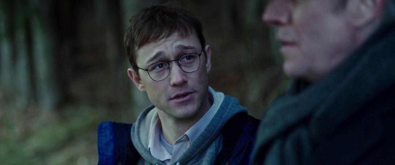 Snowden (2016) 4