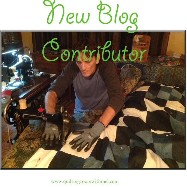 new blog contributor