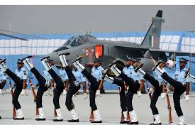 Indian Air Force Recruitment 2018,Airmen in Group 'Y'