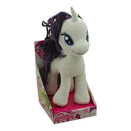 My Little Pony Rarity Plush by Hunter Leisure