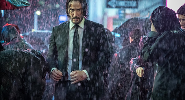 John Wick 3 Trailer, Cast, Release Date and Everything to Know