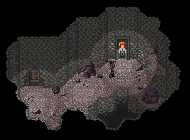 Das Heim RPG-Maker Horror