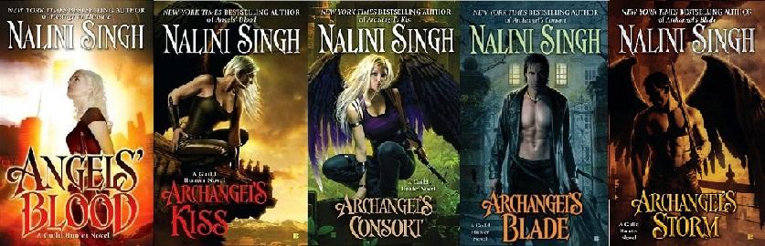 Nalini Singh Archangels Blade Pdf