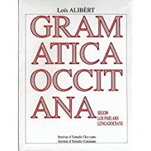Auvernhat, gramatica occitana