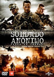 Assistir Soldado Anônimo: Campo de Chamas Dublado Online HD