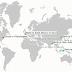 Մարդկանց ծնունդների ու մահերի ինտերակտիվ քարտեզ