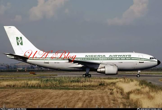 Pride Of Nigeria (Nigeria Airways) Begins Operations December 2018 (Photos)