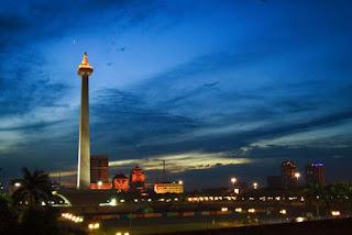 6 Tempat yang Asyik Buat Nongkrong | Jakarta