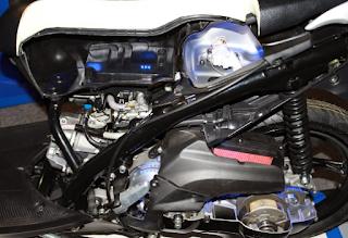 10 Tips Merawat Motor Mio