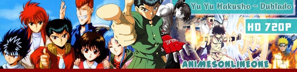 Animes Online One, Assistir Animes Online