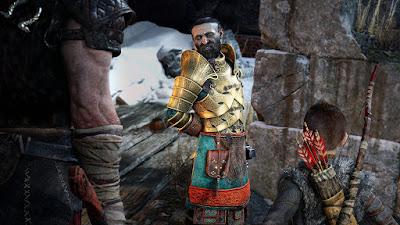 God of War Game Screenshot 5