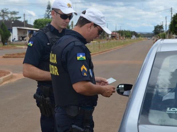 Multas de trânsito terão reajuste a partir de Novembro, embriaga vai de R$ 1.900,00 para quase R$ 3.000,00