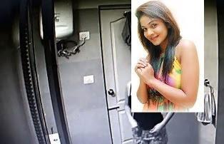 Suleka jayawardena Dehiwala Hidden camera shooter
