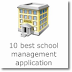 10 best school management application