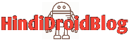 HindiDroidBlog