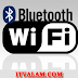 Dfference between Bluetooth and  Wi-Fi?