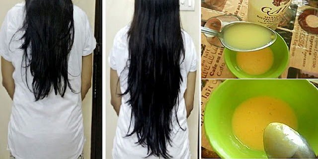This Homemade Balm Stimulates Hair Growth and Makes it Shiny After 2 Weeks of Use!