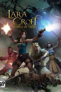 Download Lara Croft and the Temple of Osiris Full Version – CODEX