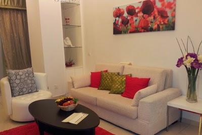 Harga Sofa Ruang Tamu Murah Mei 2014