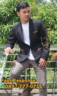 Jas Blazer Di Yogyakarta