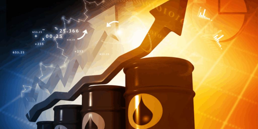 El precio del petróleo avanza de nuevo