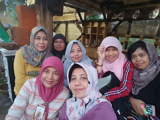 Alumni Stetsa '88 Malang di ARK Corner