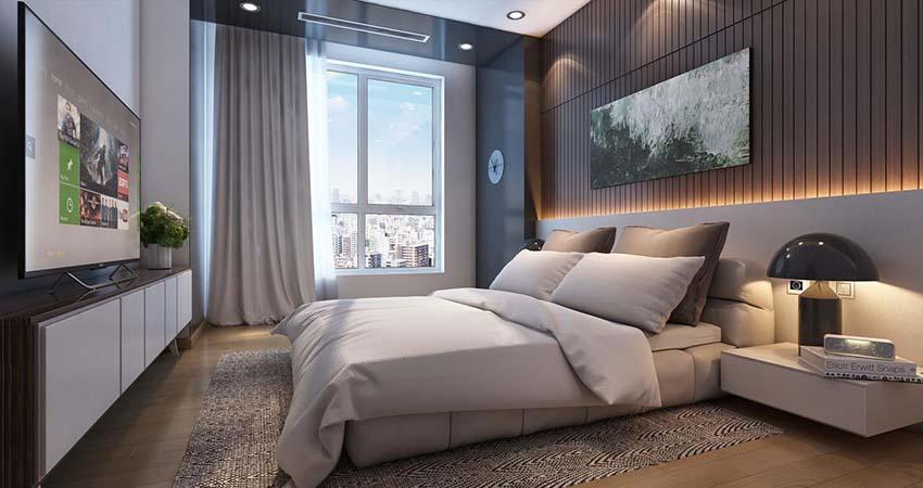Duplex Vinhomes Smart City