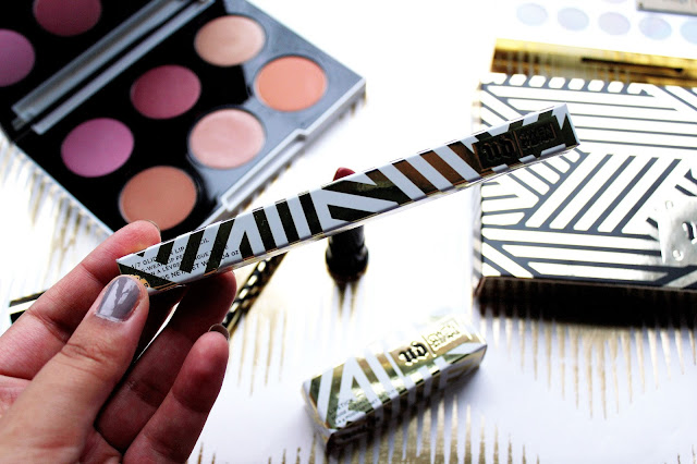 Urban Decay x Gwen Stefani Collection Review