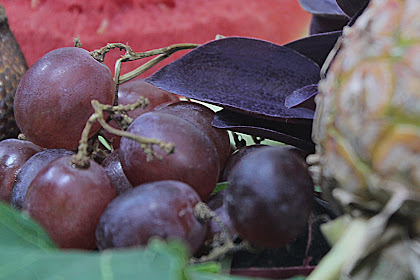Bahaya Buah Anggur Bila Dikonsumsi Berlebihan