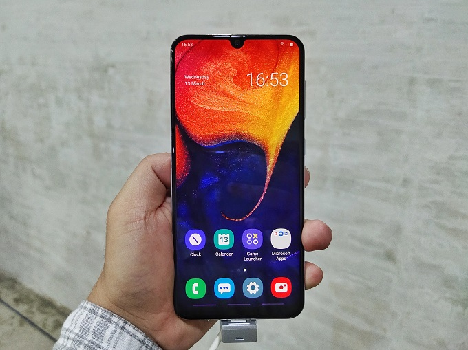 Samsung Galaxy A50 and Galaxy A30 released: Value-For-Money