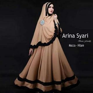 Arina Syari