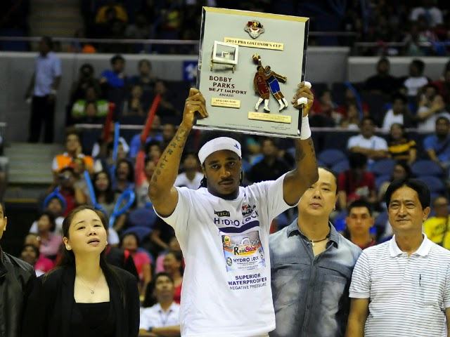 Beermen Winless No More