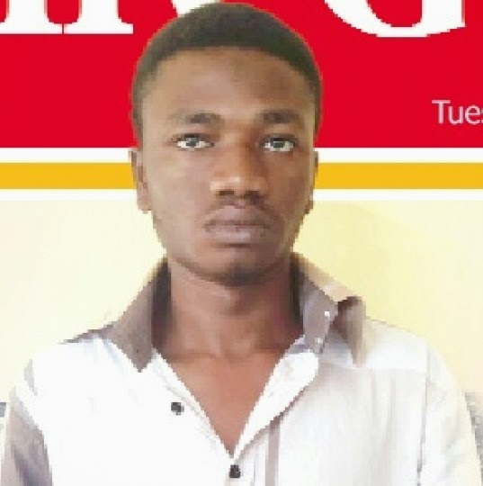 nigerian student stabbed brother death accra