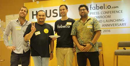 Nomor Call Center Customer Service Fabelio