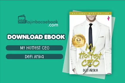 Download Novel My Hottest Ceo By Defi Arika Pdf