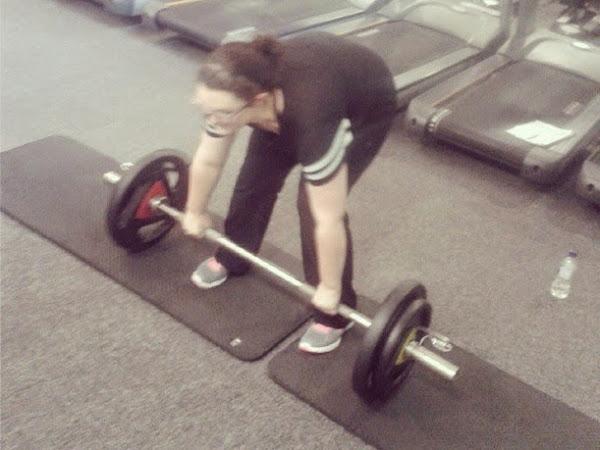 The Fitness Bit