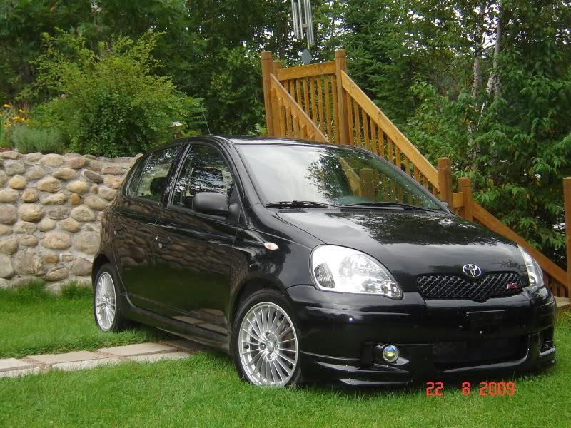 Toyota Yaris Ts Trd Harga Velg Oem Grand New Veloz Jdmbits Bargain Turbo 16 Multispoke Wheels