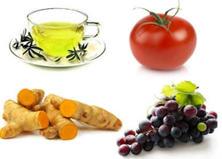 5 Foods That Kill Cancer And Help The Body Destroy Tumors Without Any Drugs