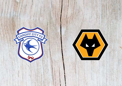 Cardiff vs Wolves Full Match & Highlights 30 Nov 2018