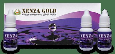 √ Jual Xenza Gold Original di Kalimantan Selatan ⭐ WhatsApp 0813 2757 0786