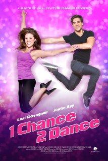 1 Chance 2 Dance – Dublado