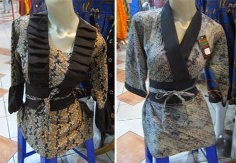 Model Baju Kemeja Untuk Orang Gemuk